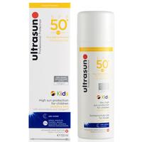 ultrasun U佳 儿童专用防晒乳液 SPF50+ 150ml