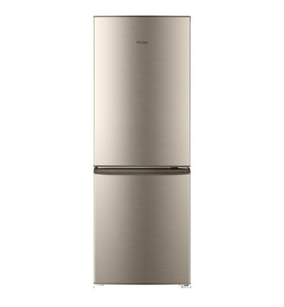 Haier 海尔 BCD-180TMPS 双门冰箱 180L 金色