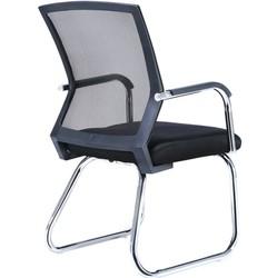GULEINUOSI 古雷诺斯 N121-01 弓形电脑椅 黑色