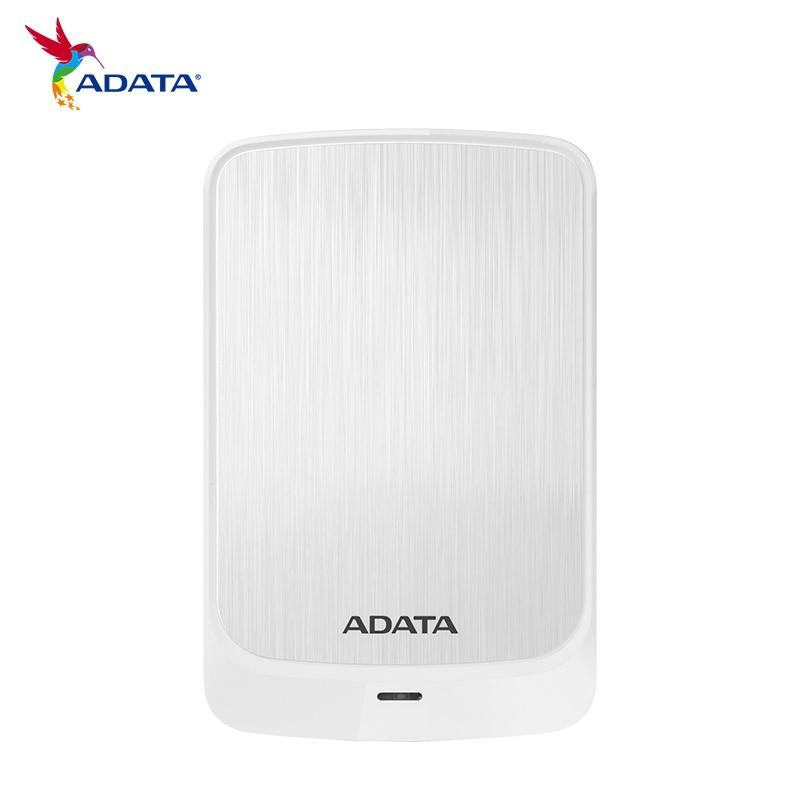 ADATA 威刚 HV320 USB3.0 移动硬盘 2TB