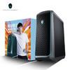 雷神(ThundeRobot)911黑武士三代 MLXG定制礼盒款水冷游戏主机(十代i7-10700 16GB 256GB SSD+1TB GTX1660Super)