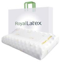 ROYALLATEX泰国皇家乳胶枕头 *2件