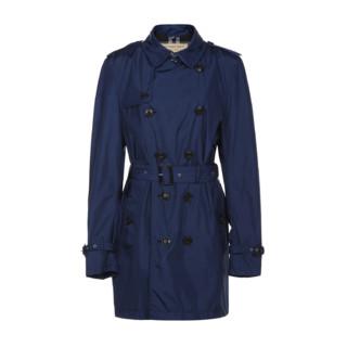 限尺码 : BURBERRY博柏利 4046883 London系列 男款经典风衣