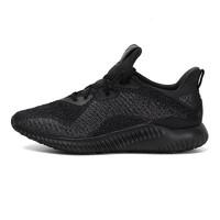 阿迪达斯 ADIDAS 男子 跑步系列 alphabounce em m 运动 跑步鞋 DB1090 42码 UK8码 *2件
