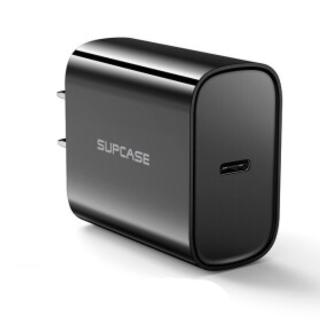 supcase 苹果PD快充充电器 18W