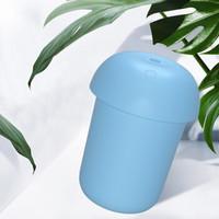朵同 加湿器居家办公  车载加湿器 卧室家用办公用婴儿孕妇可用*天空蓝