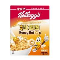 Kellogg's 家乐氏 蜜果脆圈圈 250g