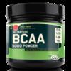 OPTIMUM NUTRITION 奥普帝蒙 BCAA绿标支链氨基酸粉剂 380g