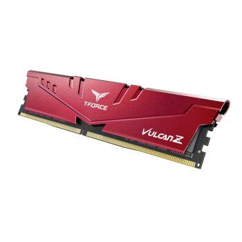 Team 十铨 火神系列 台式机内存 16GB DDR4 3000MHz