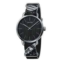 Calvin Klein 卡尔文·克莱 Even K7B211L1 男士手表