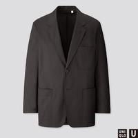 UNIQLO 优衣库 U系列 427652 男士西服