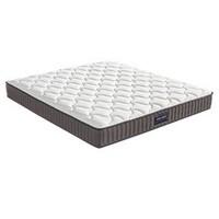 QuanU 全友 105170 软硬两用乳胶弹簧床垫 1.5/1.8m