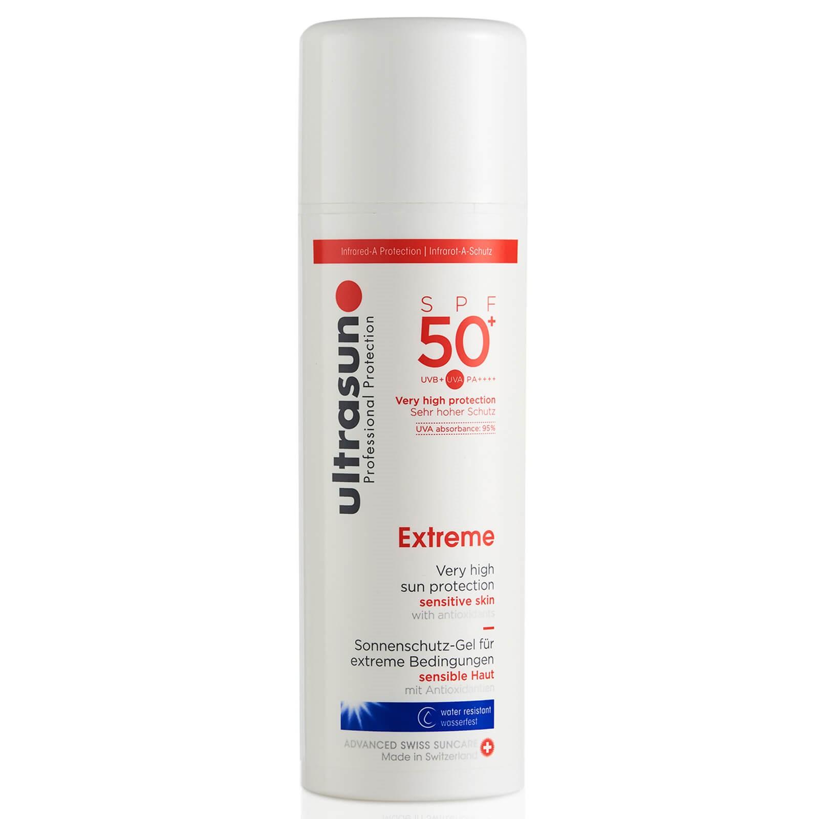 Ultrasun 优佳 高倍防水防晒霜 SPF50+ 150ml