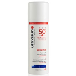 Ultrasun 优佳 高倍防水防晒霜 SPF50+ 100ml