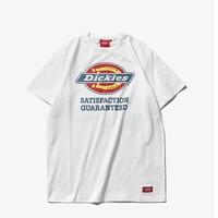 Dickies 52231410 logo印花短袖T恤