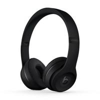 Beats Dr. Dre Solo 3 无线头戴式蓝牙耳机