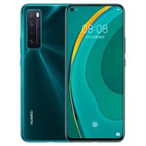 HUAWEI 华为 nova7 5G 智能手机 8GB 128GB 幻境森林