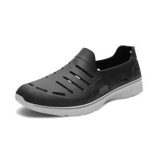 Skechers 斯凯奇 54271-BLK 男士凉鞋 *2件