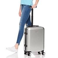 AmazonBasics 硬殼萬向輪行李箱