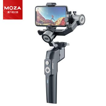 魔爪(MOZA)Mini-P手持云台稳定器手机 单手持微单单反相机三轴稳定器 VLOG摄影