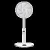 DELIXI 德力西 空净系列 DXJF001-WH 七叶变频遥控落地扇 白色