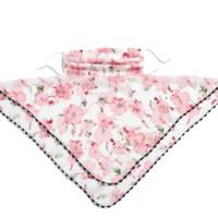 Coolnice 酷奈斯 68740974253 女士雪纺丝巾