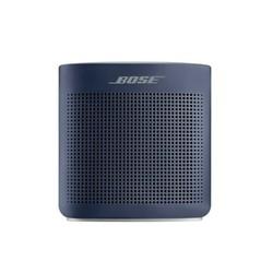 Bose SoundLink Color II 无线蓝牙音箱 官翻版  *2件