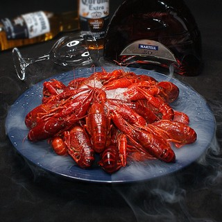 首鲜道 白兰地熟醉6-8钱3斤 净虾1.5斤
