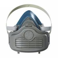 康保仕 3020 工业防尘面罩套装 面罩+kn95滤棉*1