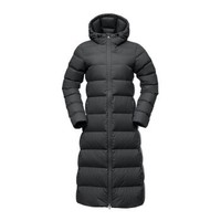 BLACK ICE 黑冰 女士户外羽绒衣 F8182 黑色 L