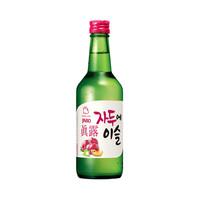 88VIP : Jinro 真露  韩国进口烧酒真露烧酒李子味 360ml/瓶