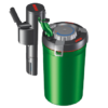 EHEIM 德国伊罕 精巧桶鱼缸水族箱自动启动过滤器小型外置过滤桶 精巧桶60(适合30-60L)