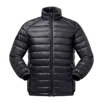 BLACK ICE 黑冰 F8901男士户外羽绒衣