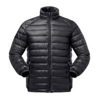 BLACK ICE 黑冰 F8901男士户外羽绒衣 *4件