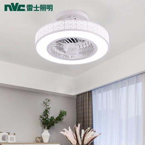 NVC Lighting 雷士照明 悦语 隐形风扇灯 24w