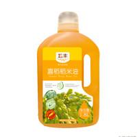 华润 五丰食用油喜稻稻米油1.8L