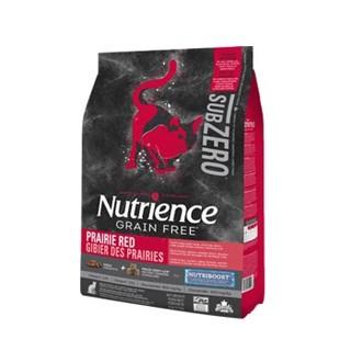 NUTRIENCE 哈根纽翠斯 黑钻系列 冻干红肉全猫粮 11磅