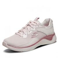SKECHERS 斯凯奇 13327-LTPK 女士运动鞋 *2件