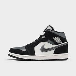 Air Jordan AJ 1 Mid 乔丹 男子篮球鞋 丝绸伯爵