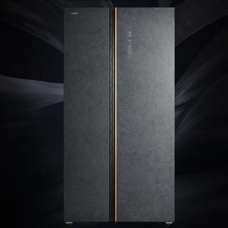 COLMO CRBK631 对开门冰箱 631L