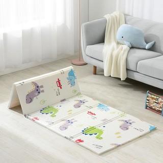 YANXUAN 网易严选 婴儿可折叠爬行垫(177*197*1.5cm)