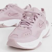 Nike 耐克 M2K 樱花粉