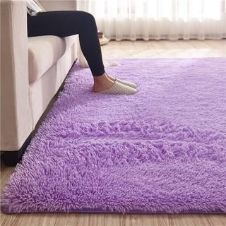亚亨 北欧地毯卧室客厅满铺可爱房间床边毯茶几沙发榻榻米长方形地垫