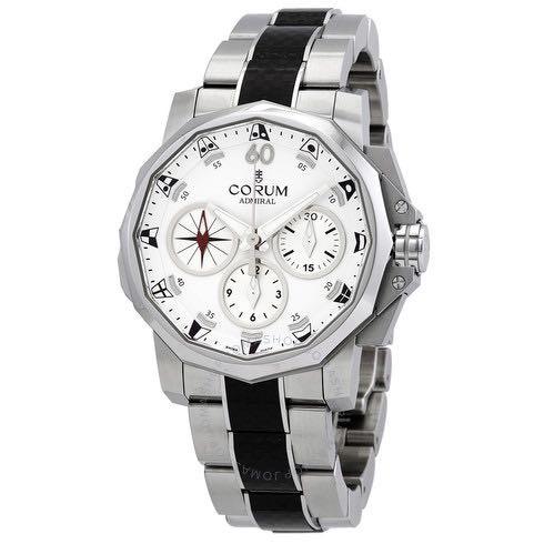 CORUM 昆仑 A986 / 04106 男士自动机械手表