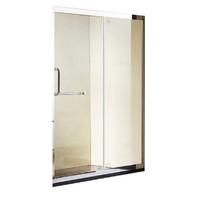 ARROW 箭牌卫浴 AEO6B1302 不锈钢淋浴房 1.2m-1.29m