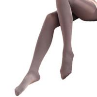 Langsha 浪莎 L3882 女士外穿连裤袜 3条装