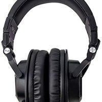 Tascam Studio Headphones (TH-07) 监听耳机 黑色