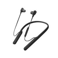 SONY 索尼 WI-1000XM2 无线蓝牙耳机 颈挂式 日版 黑色
