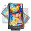 KOIOS 科欧斯 K2719U 27英寸显示器 3840×2160 IPS技术 60HZ HDR400