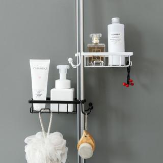 水龙头置物架水池抹布收纳沥水架免打孔家用厨房用品洗碗海绵水槽
